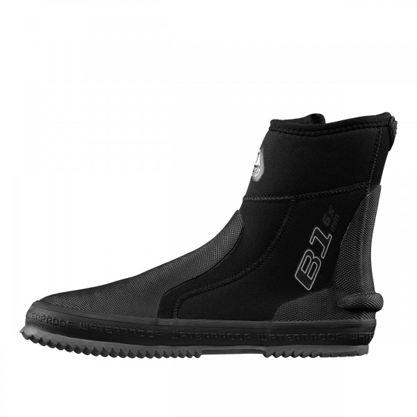 B1 6,5MM SEMIDRY BOOT